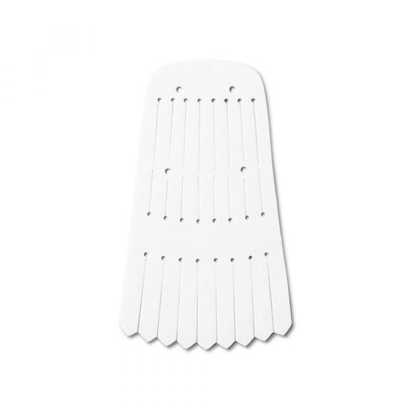 Aniline White Kilt Accessories Gentlemen