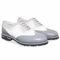 Tivoli White & Grey Ladies Golf
