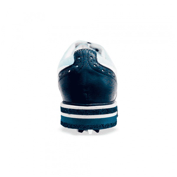 Tivoli Blue & Beige