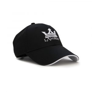 Black Cap Accessories Cap