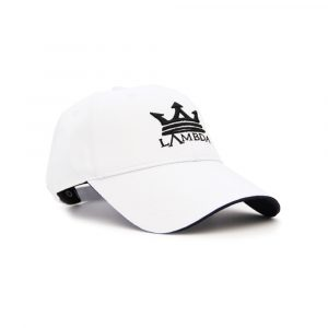 White Cap Accessories Cap