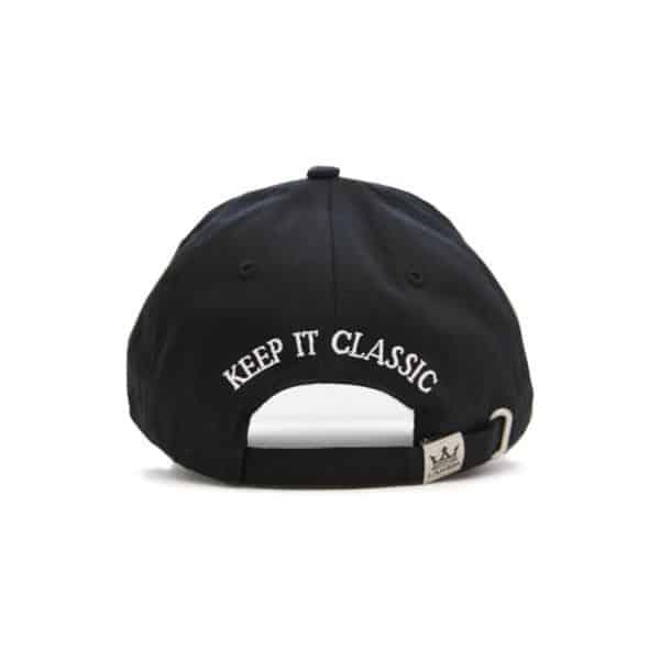 Black Cap Accessories Cap