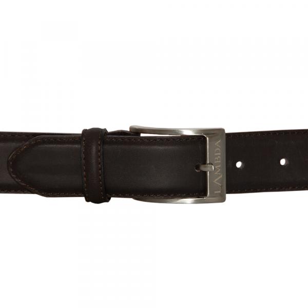 Parma Dark Brown Accessories Belts