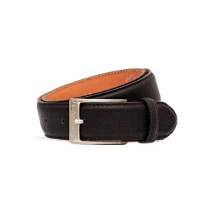 Parma Dark Brown Accessories Belts