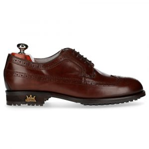 Livorno Brown 2021 Collection Gentleman