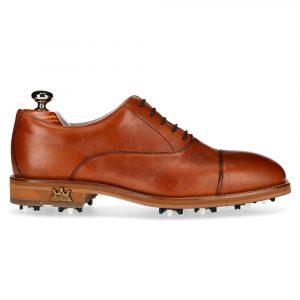 Roma Brown Gentlemen Gentleman