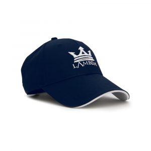 Navy Blue Cap Accessories Cap